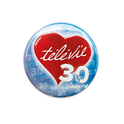 2017 produits televie badge